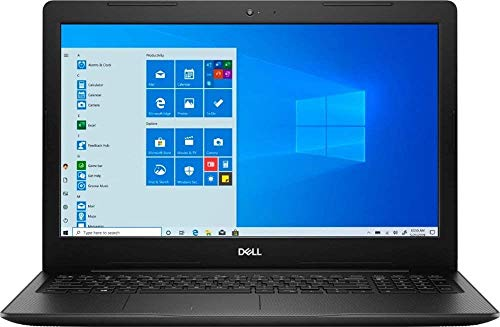 """2020 Dell Inspiron 15 15.6"""" Touchscreen Laptop for Business and Student, 10th Gen Intel i3-1005G1(Up to 3.4GHz,Beat i5-8250U), 8GB RAM, 256GB PCIe SSD, HDMI 802.11ac Win10 w/HESVAP Accessories"""