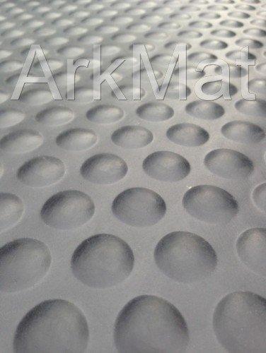 Ark Rubber and Resin Ltd 2 Mat Stable Horse Floor Matting EVA 44mm Eva Cushioned Mats