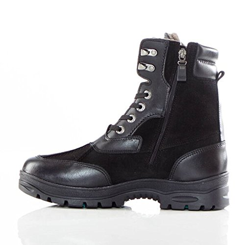 Palar Carrefour G Suede Black 10.5