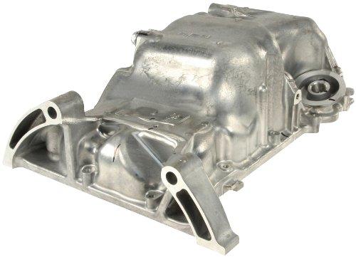 Genuine w0133 1852946 engine oil pan for 2006 honda civic motor oil