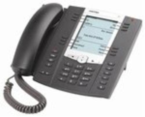 Aastra 57i English Text Telephone (6757i) (Renewed)