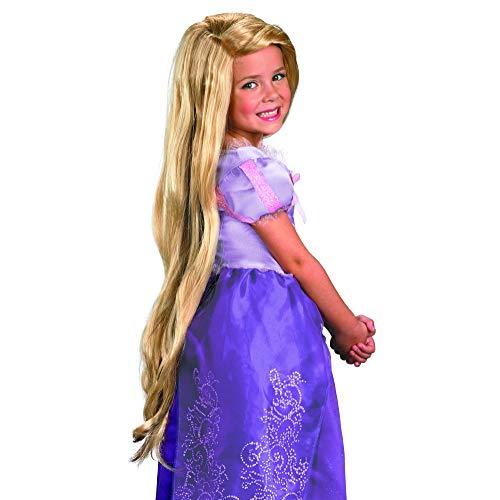 Tangled Rapunzel Wig -
