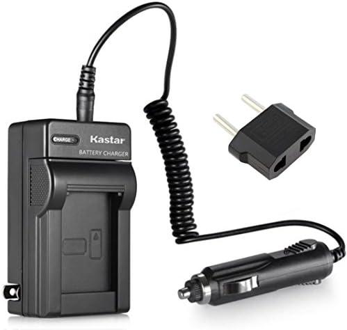 Amazon.com: Kit de Cargador para Nikon D3000 D5000 D60 D40 ...