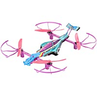 Kyosho Airplanes Rtf Racing Drone, Pastel Rainbow