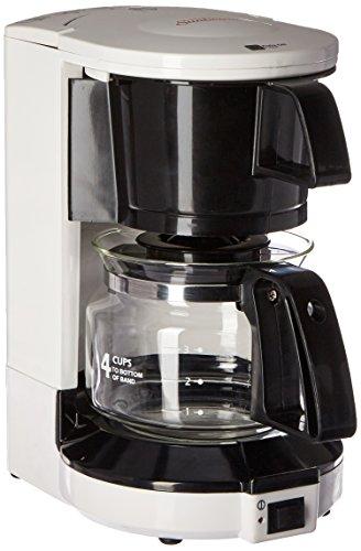 sunbeam coffee maker 4 cup - 1