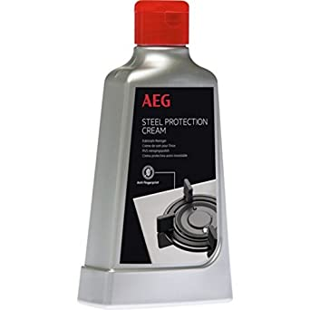 AEG 9029794675 Limpiador acero inoxidable 250 ml