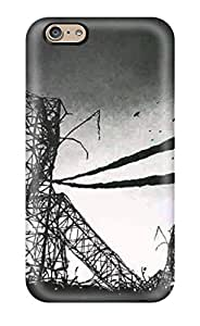 Hot Snap On No Terror Twelve Zankyou Hard Cover Case Protective Case For Iphone 6