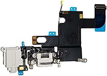 Smartex Conector de Carga de Repuesto Compatible con iPhone 6 ...