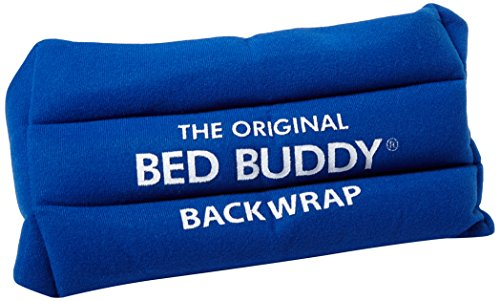 Carex Health Bed Buddy Back Wrap (Pack of 12) by Carex Health