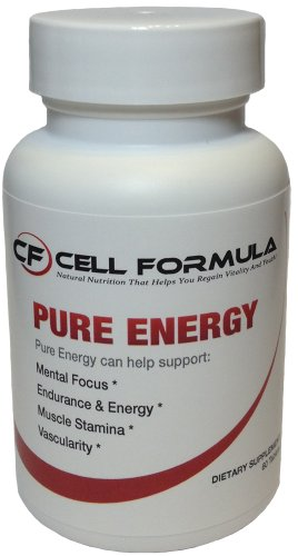 Cell Formula Pure Energy