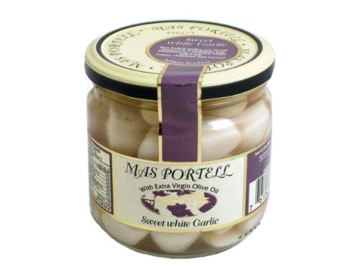 PONS Sweet While Garlic 10.58 oz