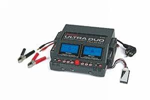 Graupner - Cargador Ultra Duo Plus 60 (6478)