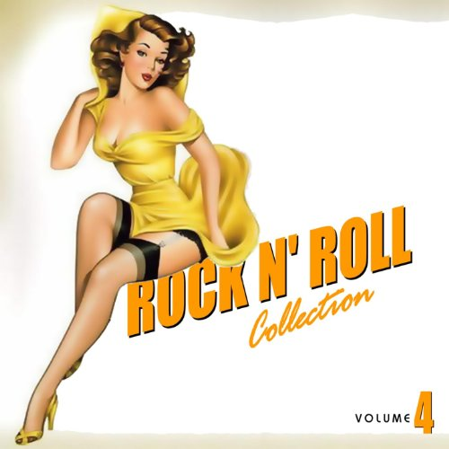 The Rock N' Roll Collection Vol. 4
