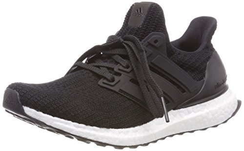 Adidas Ultraboost 40 - BB6166 - El Color Negro - Talla: 9.0
