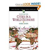 img - for Cities in a World Economy 4th (Fourth) Edition bySassen book / textbook / text book