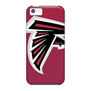 EFOLeuQ1950oUMpe DaMMeke Nfl Atlanta Falcons Logo Feeling Case For Iphone 6 Plus (5.5 Inch) Cover On Your Style Birthday Gift Cover Case
