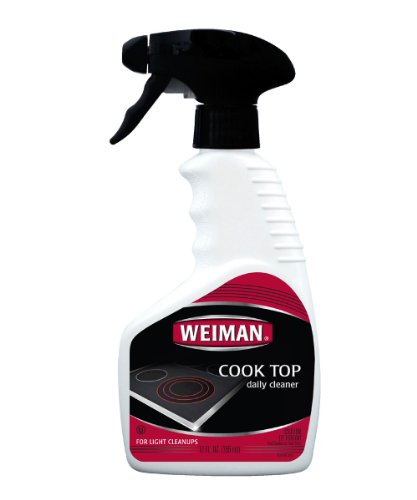 Weiman Home Kitchen Cleaner Spray product image