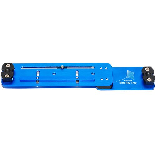 Fantasea Blue Ray Double Tray with Two T1 Connectors