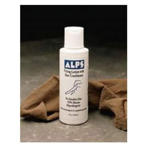 Alps Lotion Fitting - JU9900 - Juzo ALPS 100% Silicone Fitting Lotion, 4 oz.