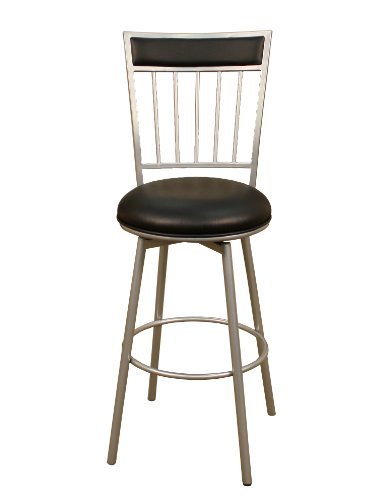 Homelegance 5302c 18 Saddleback 18 Inch Height Barstool