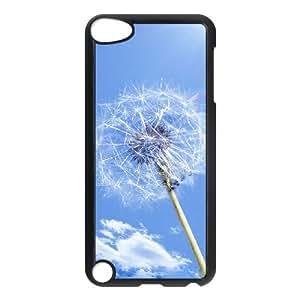 XDCC Unique Ipod Touch 5 Phone Case Dandelion,Customized Case GM339400