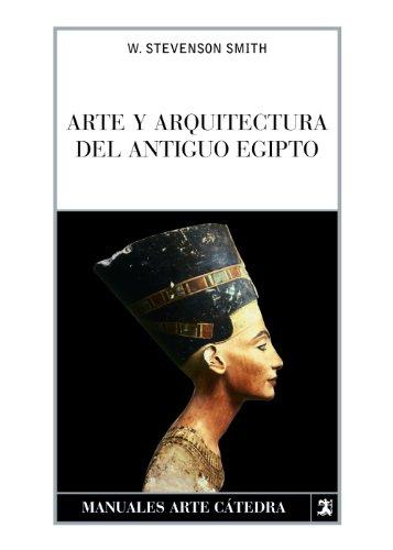 Descargar Libro Arte Y Arquitectura Del Antiguo Egipto W. Stevenson Smith