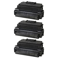 HI-VISION HI-YIELDS Compatible Toner Cartridge Replacement for Samsung ML-2150 (3-Pack)