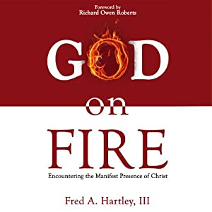 God on Fire Audiobook