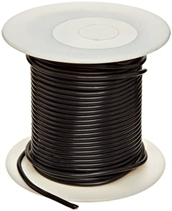 GPT Automotive Copper Wire, Black