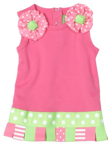 Mud Pie Little Sprout Ribbon