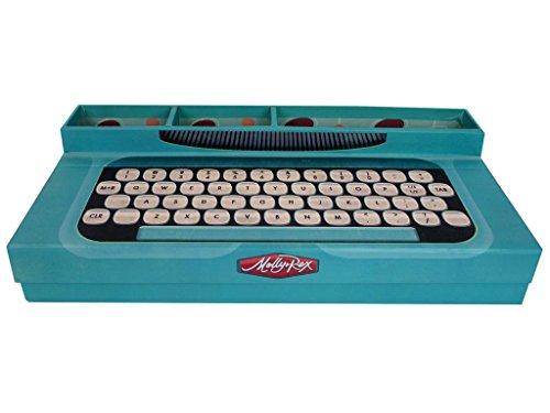 Molly & Rex Yesteryear Organizer Typewriter Yyear Desk OrganizerTypewriter