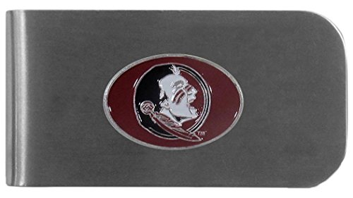 - Siskiyou NCAA Florida State Seminoles Bottle Opener Money Clip