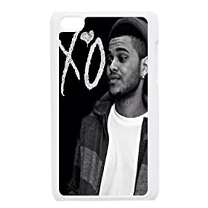 The Weeknd XO For Ipod Touch 4 Csae protection phone Case FX231220