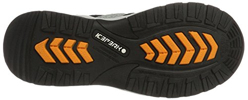 Scarpe Donna Outdoor Sportive Black ICEPEAK Nero Willy R7q5gwg