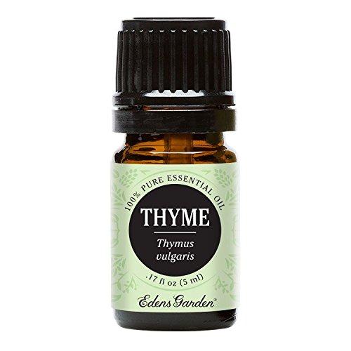Thyme Essential Oil  Premium Aromatherapy Oils by Edens Gard