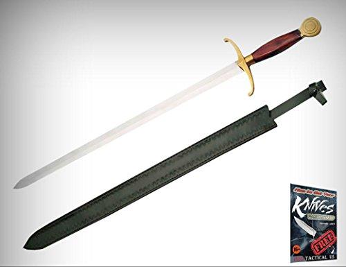 Excalibur Handle - MEDIEVAL SWORD 38