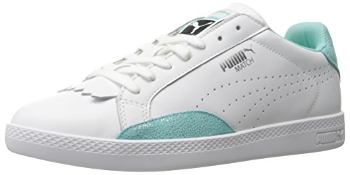 Femminile Wn's Fashion 5 Puma M Us aruba White Blue Lo Sneaker Partita 9 Reset fCgddq
