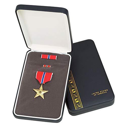 Medals of America Current Style Full Presentation - Presentation Medal