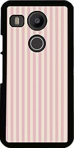 Funda para Google Nexus 5X (LG) - A Rayas by Grab My Art