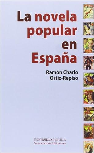 Novela popular en España: 5 (Colección Bibliofilia): Amazon.es ...