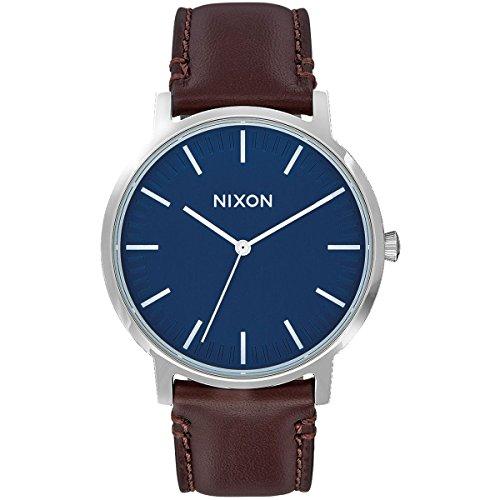 nixon-mens-porter-quartz-leather-watch-colorbrown-model-a1058879-00
