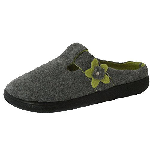 Pour Chaussons Coolers Chaussons Gris Gris Gris Femme Femme Femme Pour Coolers Pour Coolers Chaussons SwdpqS