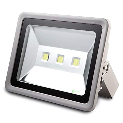 LBBL LED Spotlights Low Pressure DC 110lm/w Flashlight Marine Floodlight for Outdoor Waterproof IP65 Projection Light Energy Class A++ (Color : White light-30w)