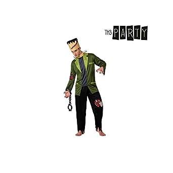 Disfraz para Adultos Th3 Party Frankenstein: Amazon.es: Ropa y ...