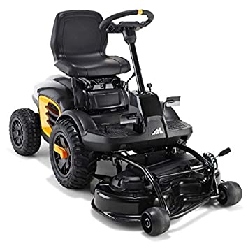 McCulloch 967295401 - Front mower McCULLOCH M125-85F. Motor ...
