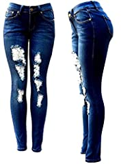 Bringing together fit, quality and trends at a superior level, JACK DAVID denim PREMIUM stands above the crowd as a premium denim Distressed jeans JACK DAVID brand in its efforts to empower customers with their sexy, comfortable and fashion-f...