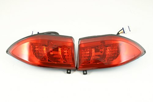 Golf Cart Led Tail Lights