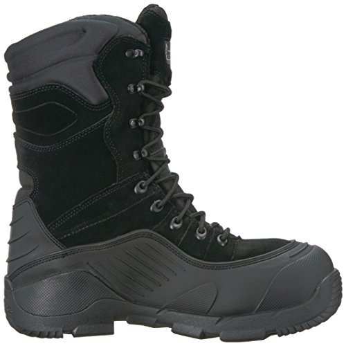 Rocky Pro Black BlizzardStalker Insulated Waterproof Boot 1200G BgvZBF