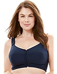 Women's Plus Size Cooling Posture Bra