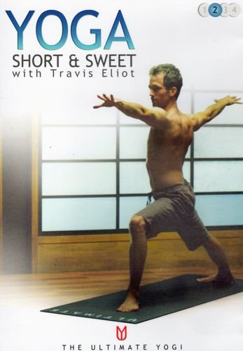 Yoga Short and Sweet with Travis Eliot by